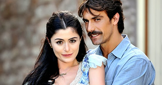 Iffet Turska serija sa prevodom po epizodama