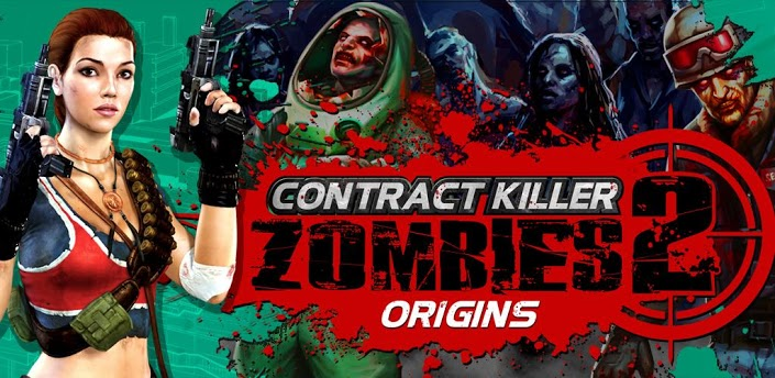 contract killer zombies 2 hack android apk