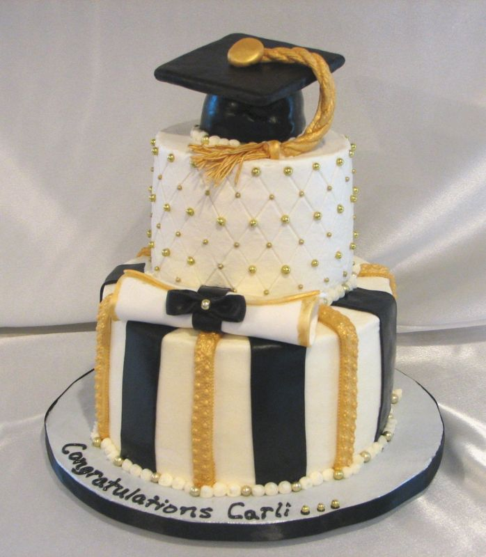 Cake Design Graduation : Delicious Graduation Cakes Cake Ideas Cake Pictures ...