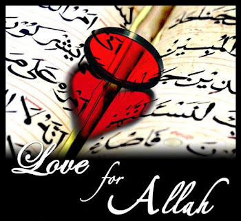 ~LoVe FoR AllaH~