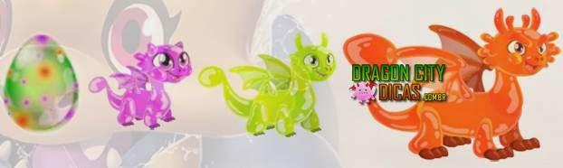Dragão Geleia