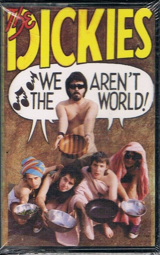 The Dickies We Arent The World