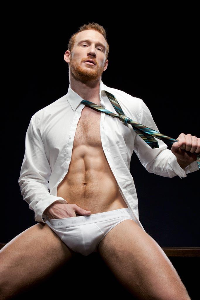 gay pornstar aaron james