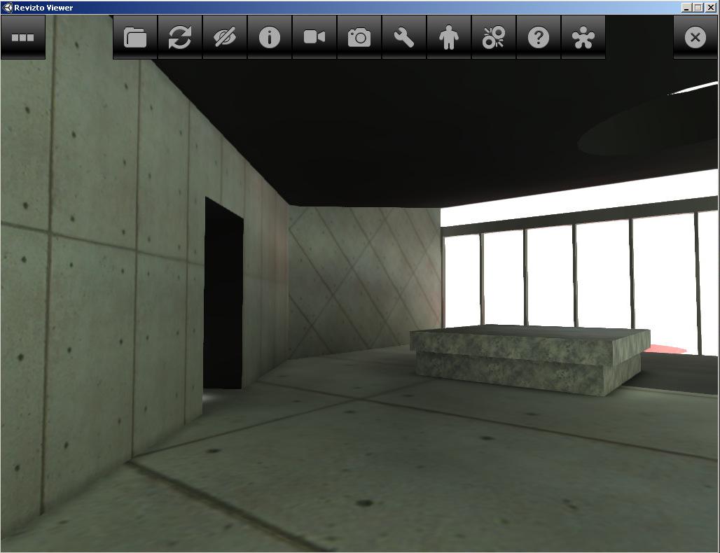 Модель Окна для Sketchup