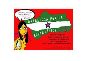 Encuentro Andaluz sábado 2 abril en Écija