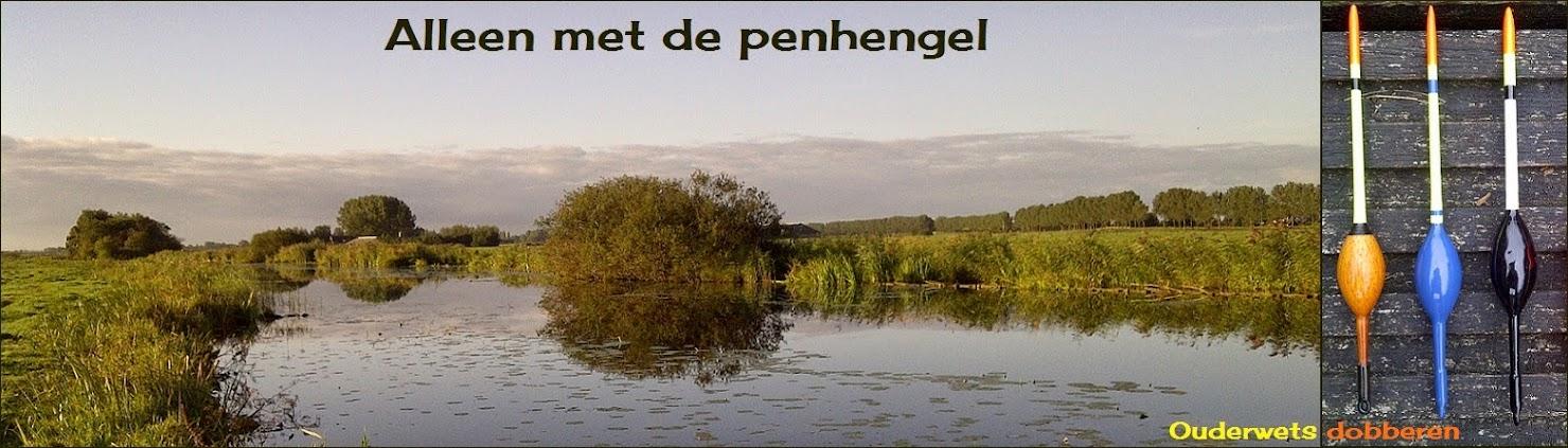 Alleen met de Penhengel