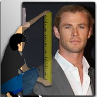 Chris Hemsworth Height - How Tall