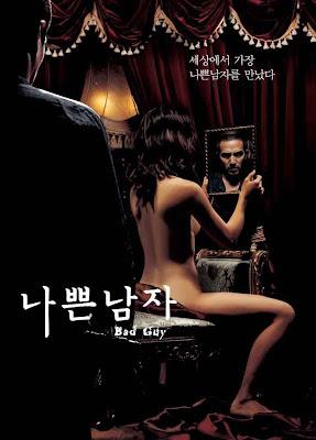 bad guy nabbeun namja 2001 poster