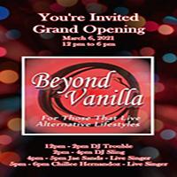 Beyond Vanilla Resort