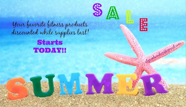 www.alysonhorcher.com, team beachbody summer sale, p90x, insanity, les mills, summer sale