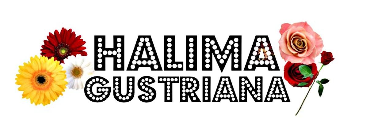 Halima Gustriana