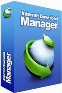 Internet Download Manager-Cover