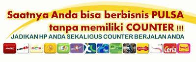 Market Pulsa, Tips Berjualan Pulsa Tanpa Counter