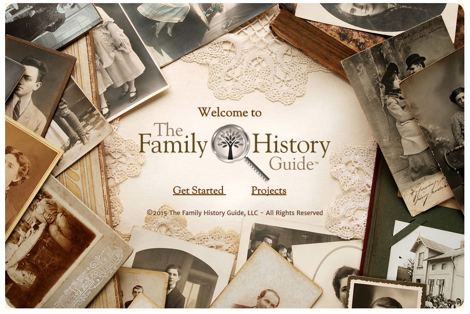 Genealogys star a deeper look at the family history guide a deeper look at the family history guide publicscrutiny Gallery