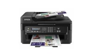 Epson WF-2530 Driver Download