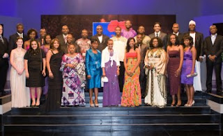 Nigeria: CNN Multichoice African Journalist Award Holds July 21