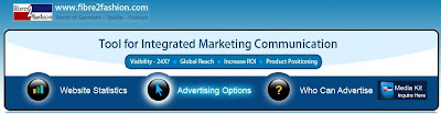 Fibre2fashion Advertising Services