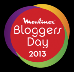 #MoulinexBloggersDay