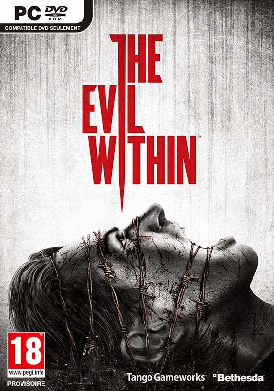 The Evil Within Free Download For PC