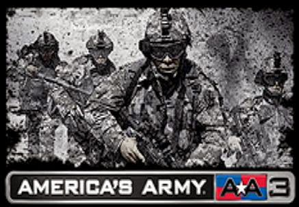 AMERICA'S ARMY 3 PC Game