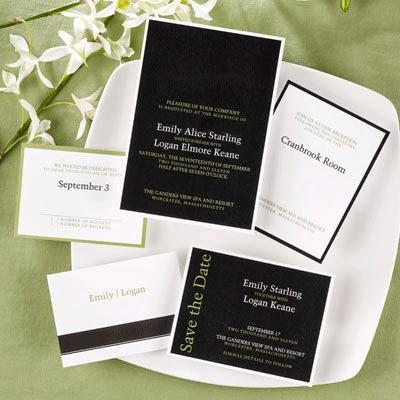 Formal wedding invitations for Most formal wedding invitations