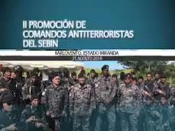 EnImágenes: comandos antiterror