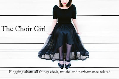 The Choir Girl