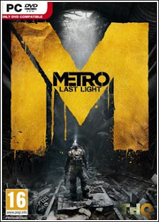 Download – Metro: Last Light – PC
