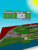 Cartel Derrame Rock