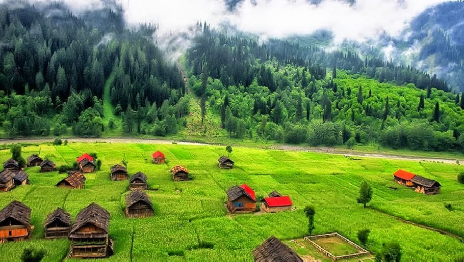 Hd Wallpapers Peacefull Places Of Pakistan Hd Wallpapers
