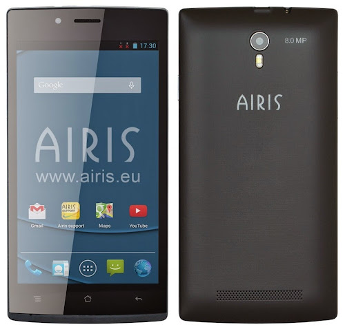 AIRIS TM54QM