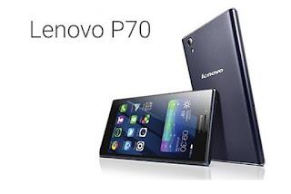 Harga Lenovo P70 terbaru, Smartphone Selfie dengan Harga Terjangkau