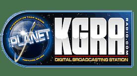 KGRA News