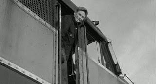 Deseos humanos (1954) | Human Desire | Capturas de pantalla