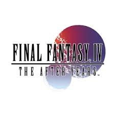 FINAL FANTASY IV: AFTER YEARS NO ROOT v1.0.6 Apk Android