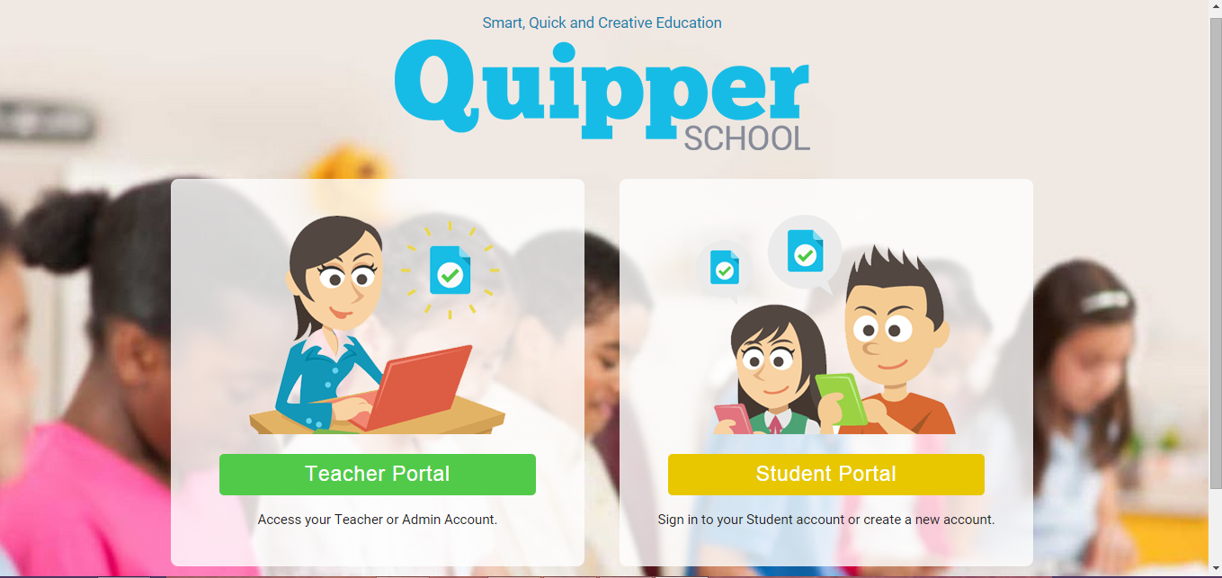 I am ayesha quipper school as a future teacher if i will be given a chance to have a choice what online tool i will going to use quipper i will recommend it to my co teachers stopboris Gallery