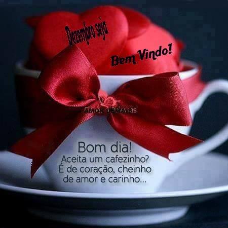Dezembro seja bem-vindo e traga ricas bençãos pra nós!