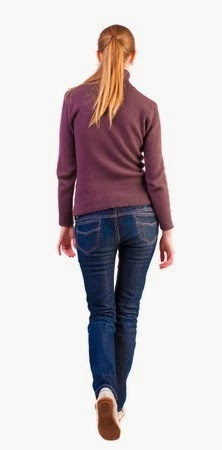 Image credit: <a href='http://www.123rf.com/photo_18600682_back-view-of-walking-woman-in-sweater-beauty-gracefully-went-off--beautiful-blonde-girl-in-motion--b.html'>ghoststone / 123RF Stock Photo</a>
