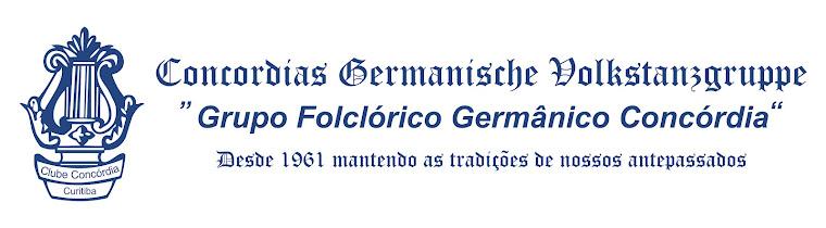 Concordias Germanische Volkstanzgruppe