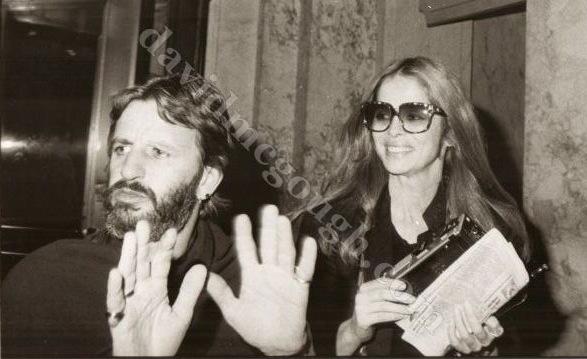 Slavoj Zizek Or Ringo Starr
