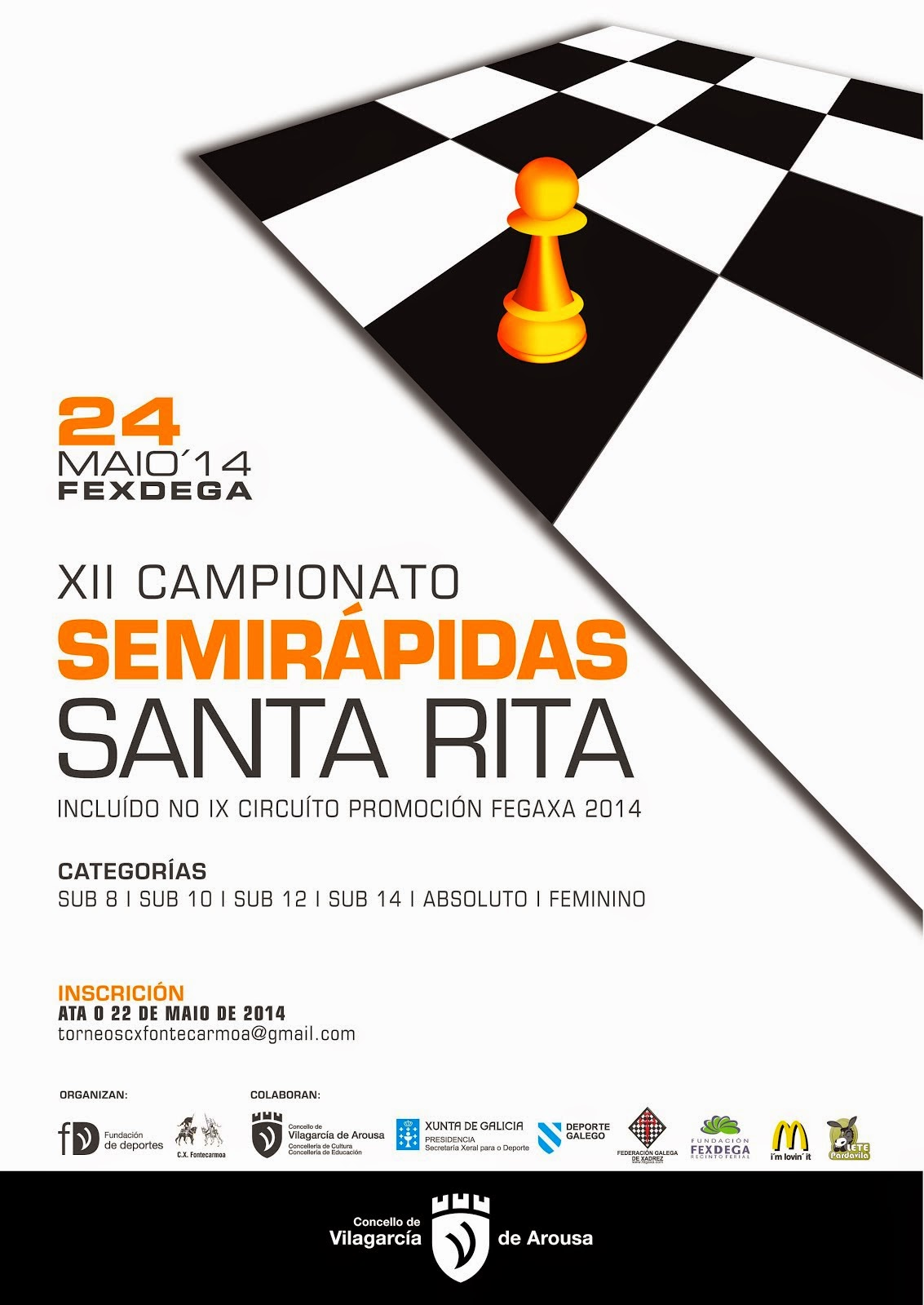 FINALIZADO - Villagarcía de Arousa
