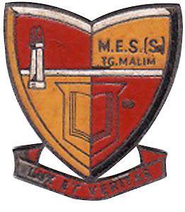 Lencana MES II
