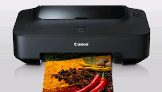 Canon Pixma iP2770 Download Free Driver