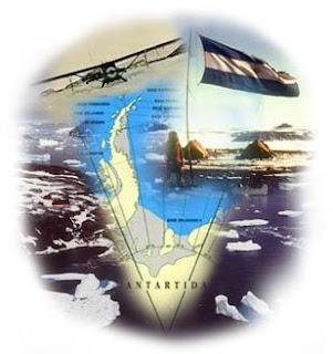 Escuela geopolítica Argentina