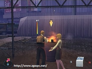 Download Raw Danger Games PS2 For PC Full Version ZGASPC