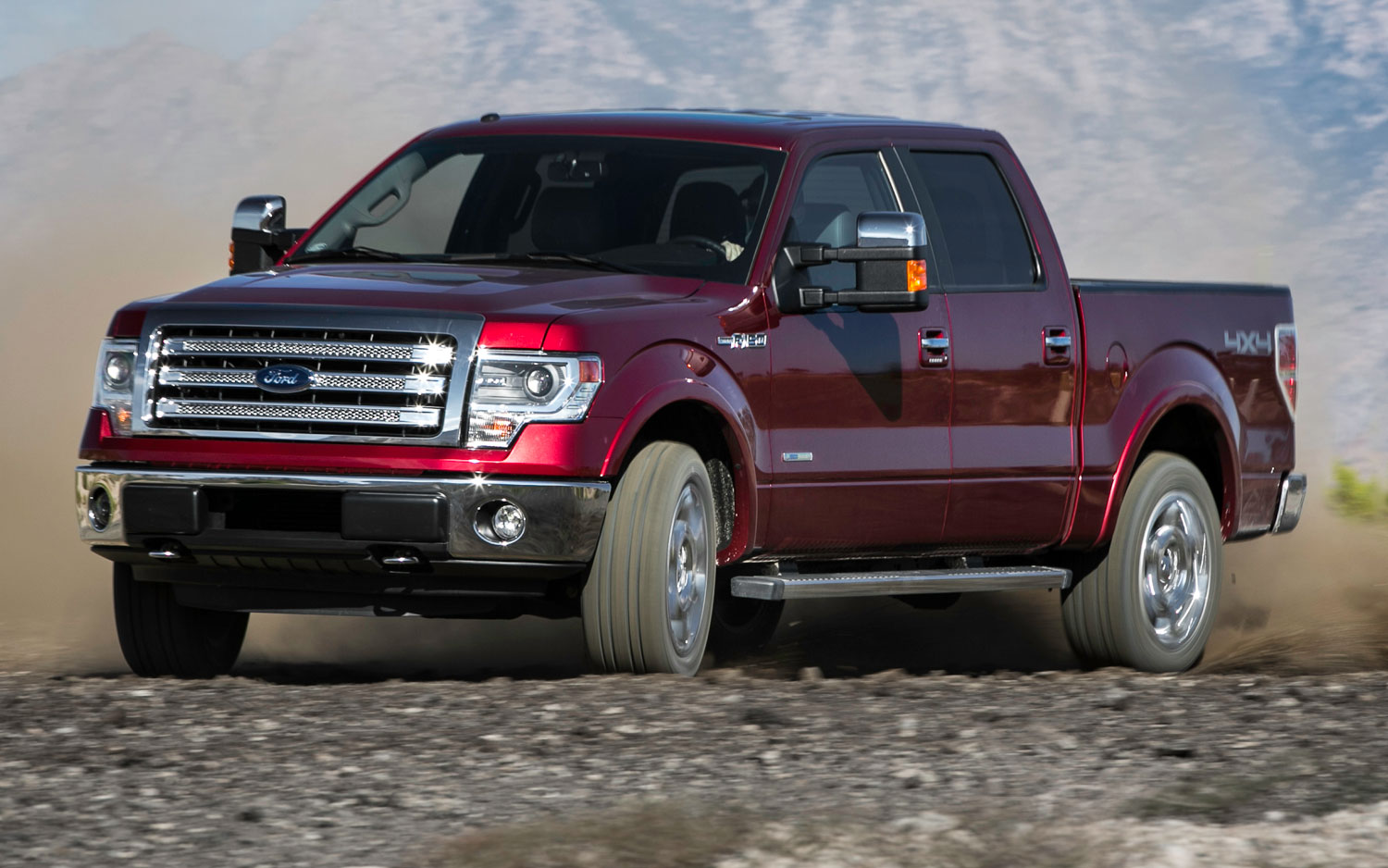 the most capable truck in its class the new 2013 ford f 150. Black Bedroom Furniture Sets. Home Design Ideas