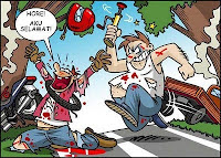 Foto Kartun Lucu