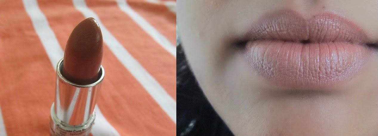 Rimmel Moisture Renew Lipstick Undressed
