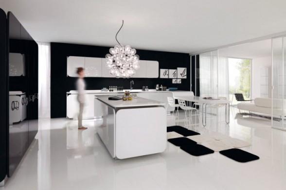 Como Decorar Mi Casa Diseno De Cocinas Futuristas - Cocinas-futuristas