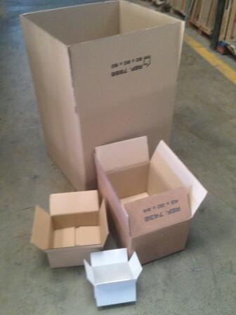 embalajes valencia cajas de cart n en cartonajes On carton valencia
